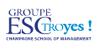 ESC TROYES - Master Grande Ecole